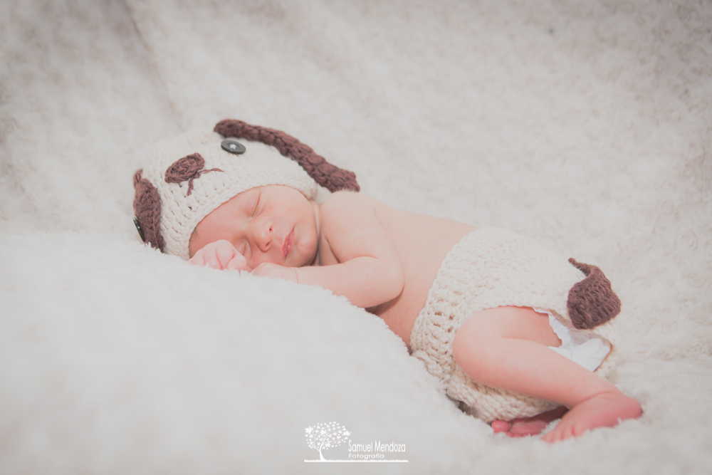 Sesion new born Fuenlabrada